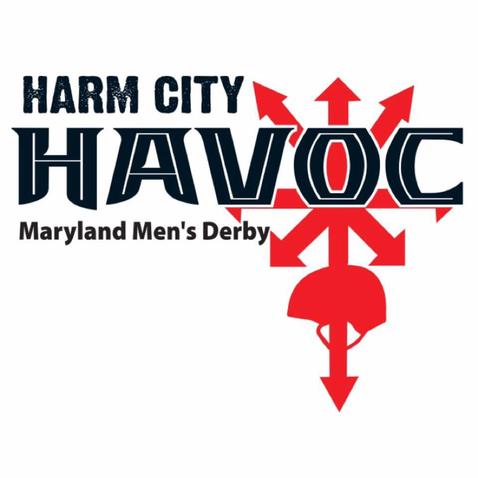 Harm City Men's Derby