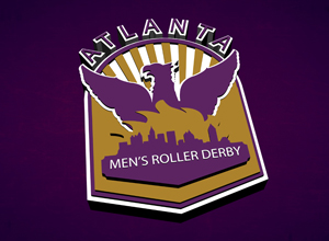 Atlanta Men's Roller Derby