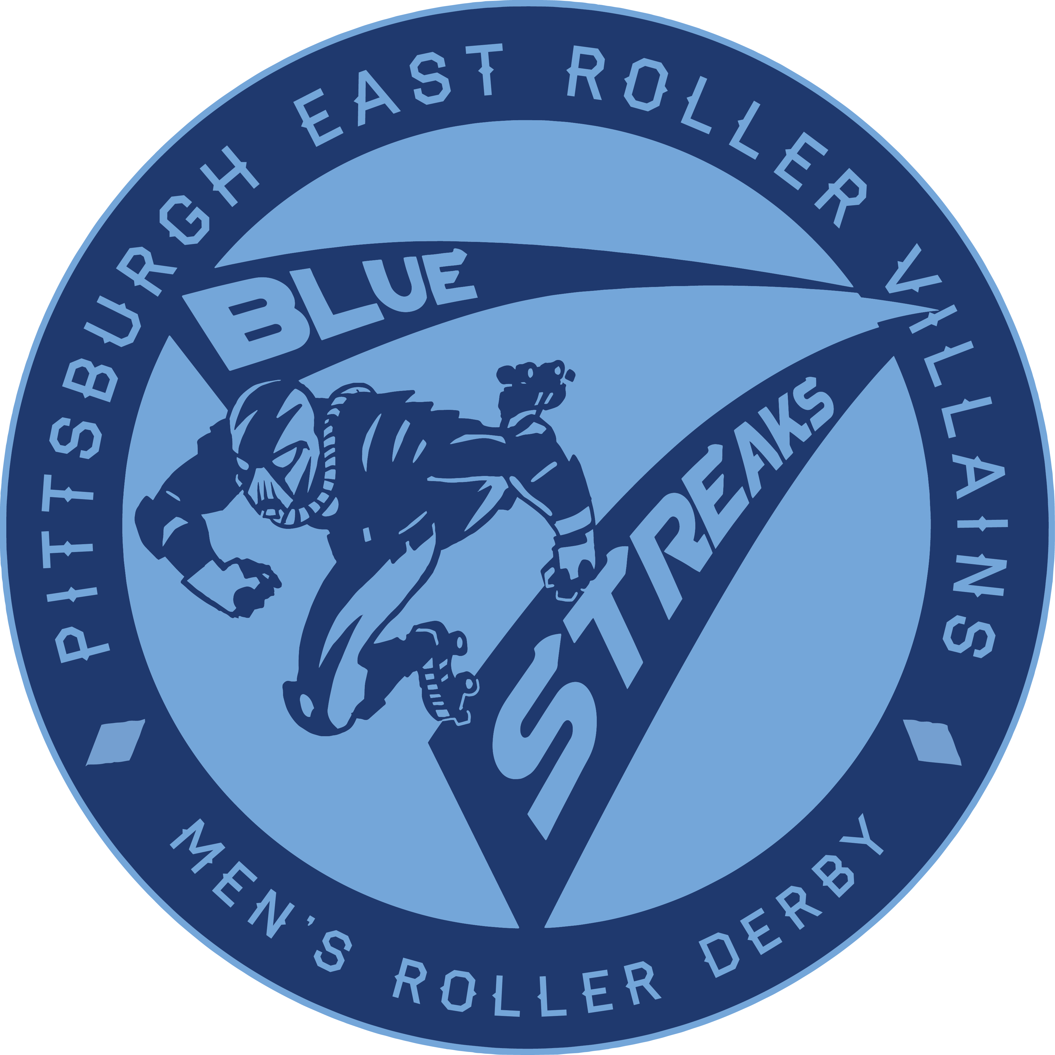 Pittsburgh Blue Streaks