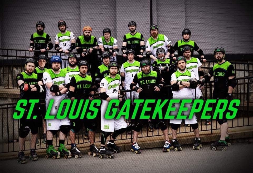 Saint Louis Gatekeepers