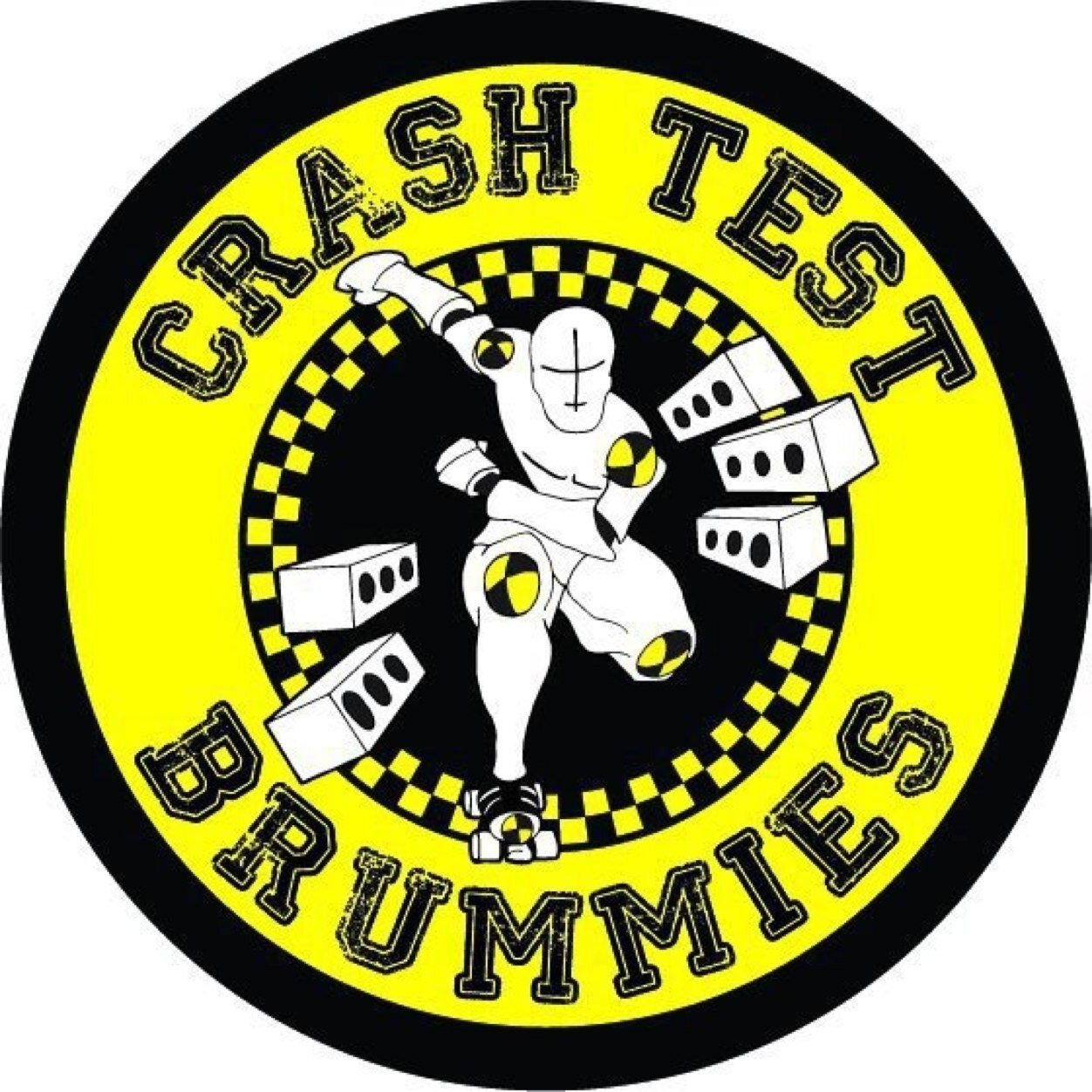 Crash Test Brummies