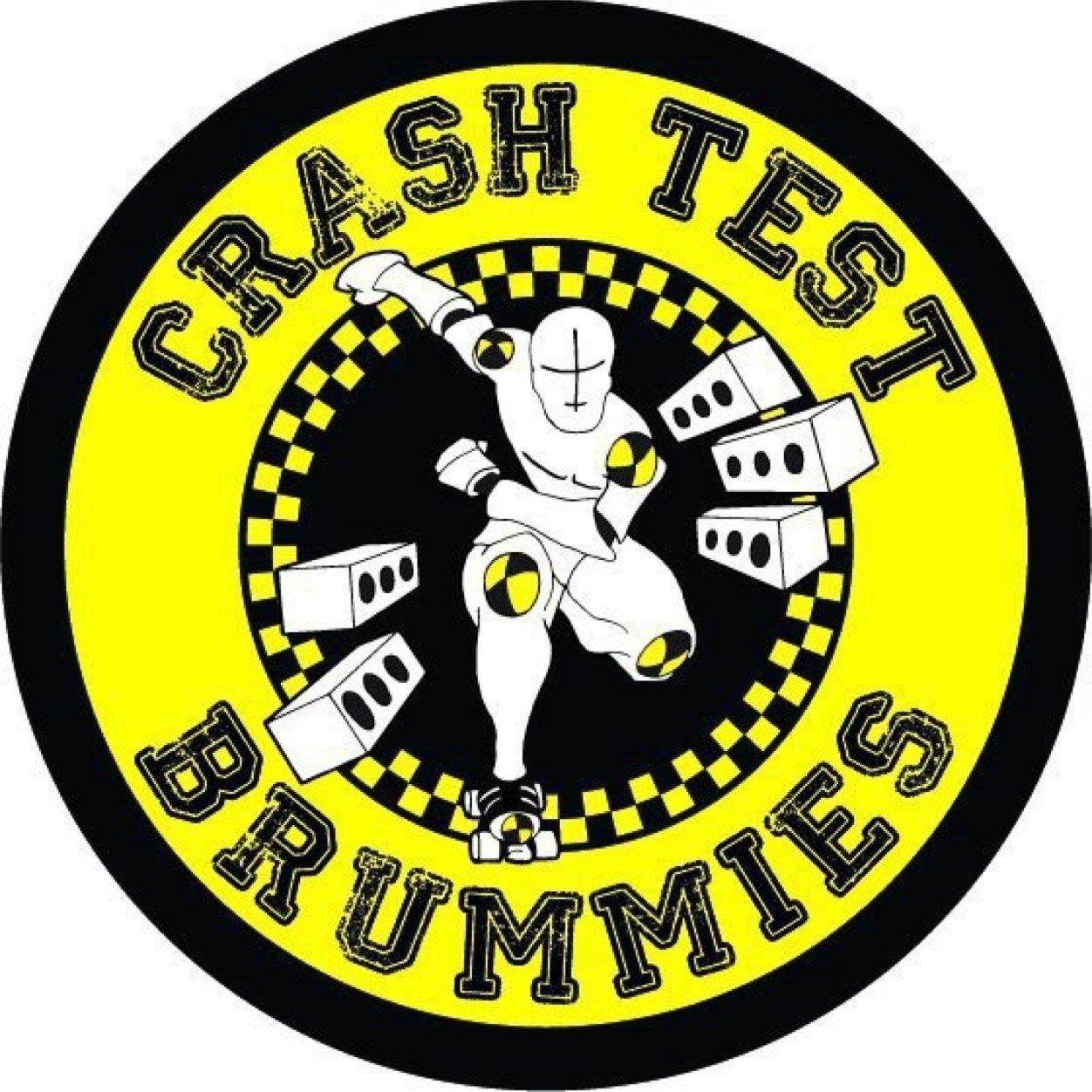 Crash Test Brummies