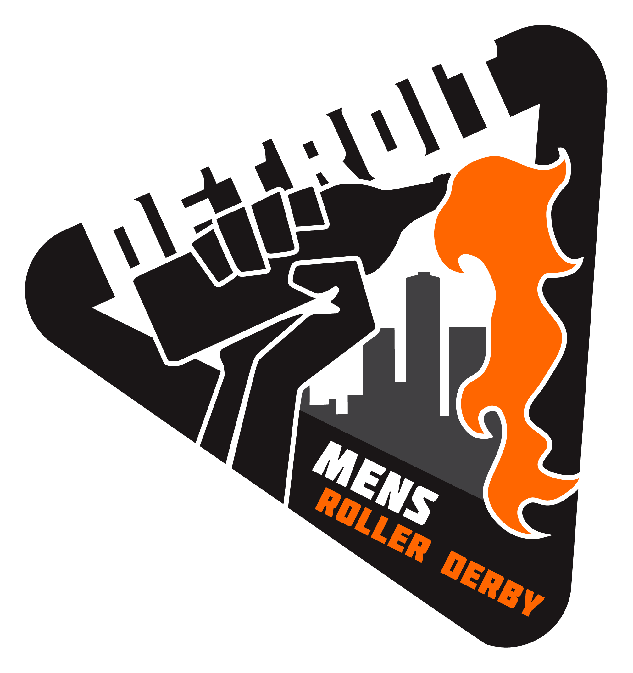 Detroit Men's Roller Derby