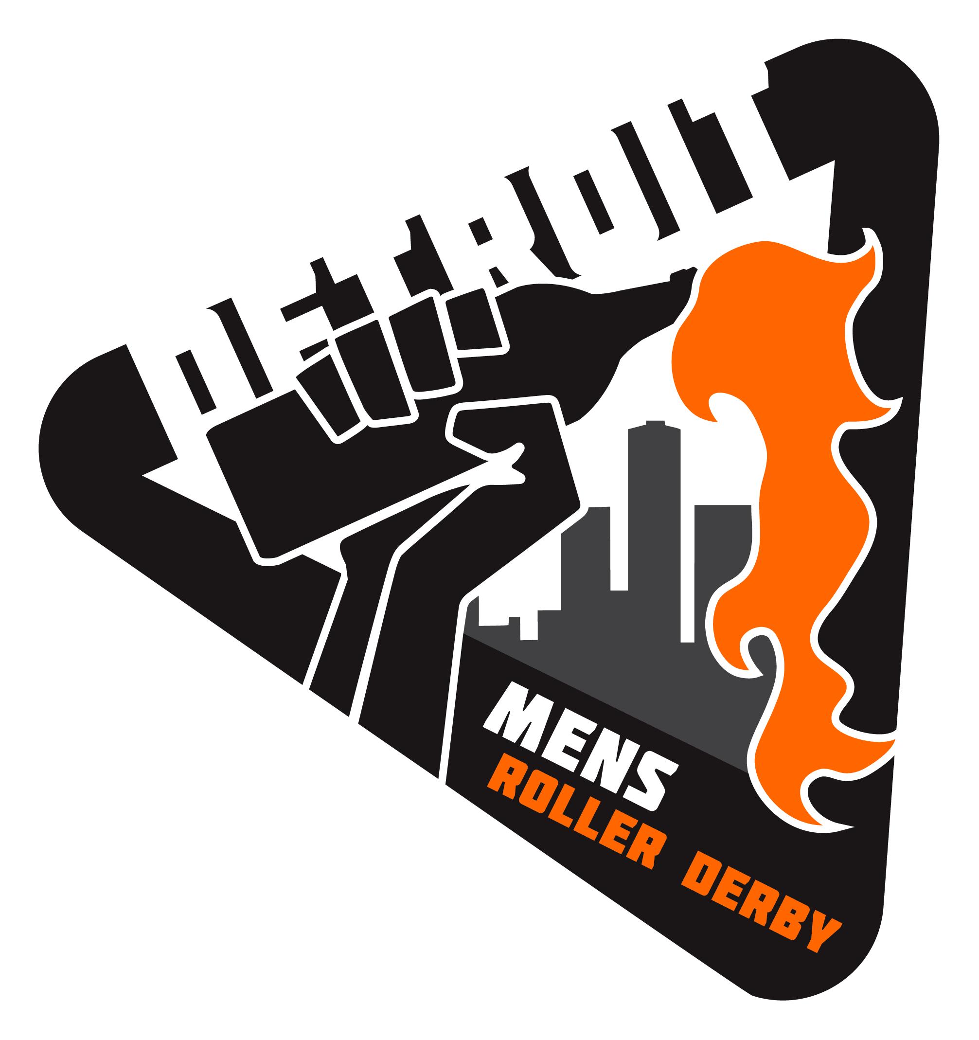 Detroit Men's Roller Derby