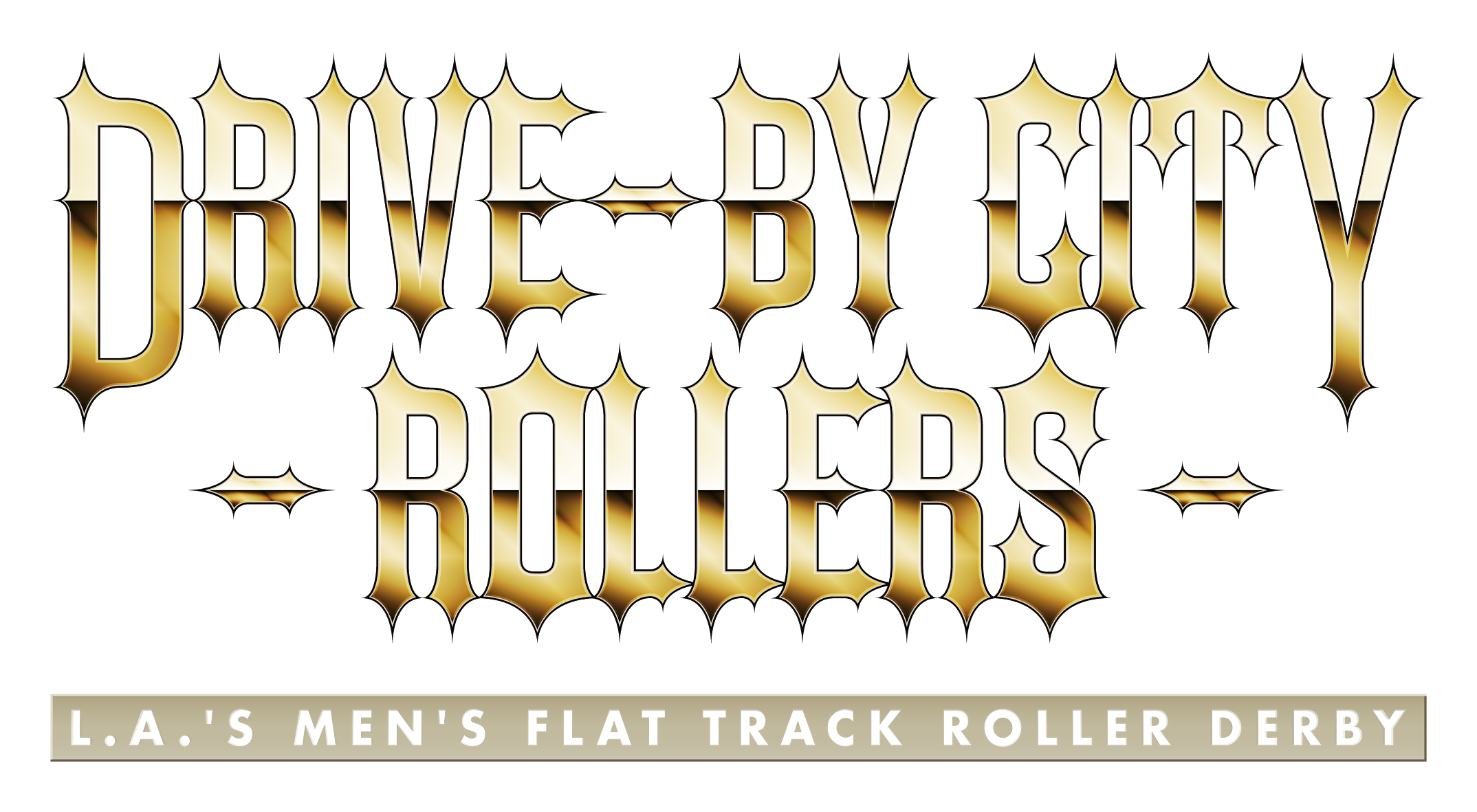 Drive-By City Rollers