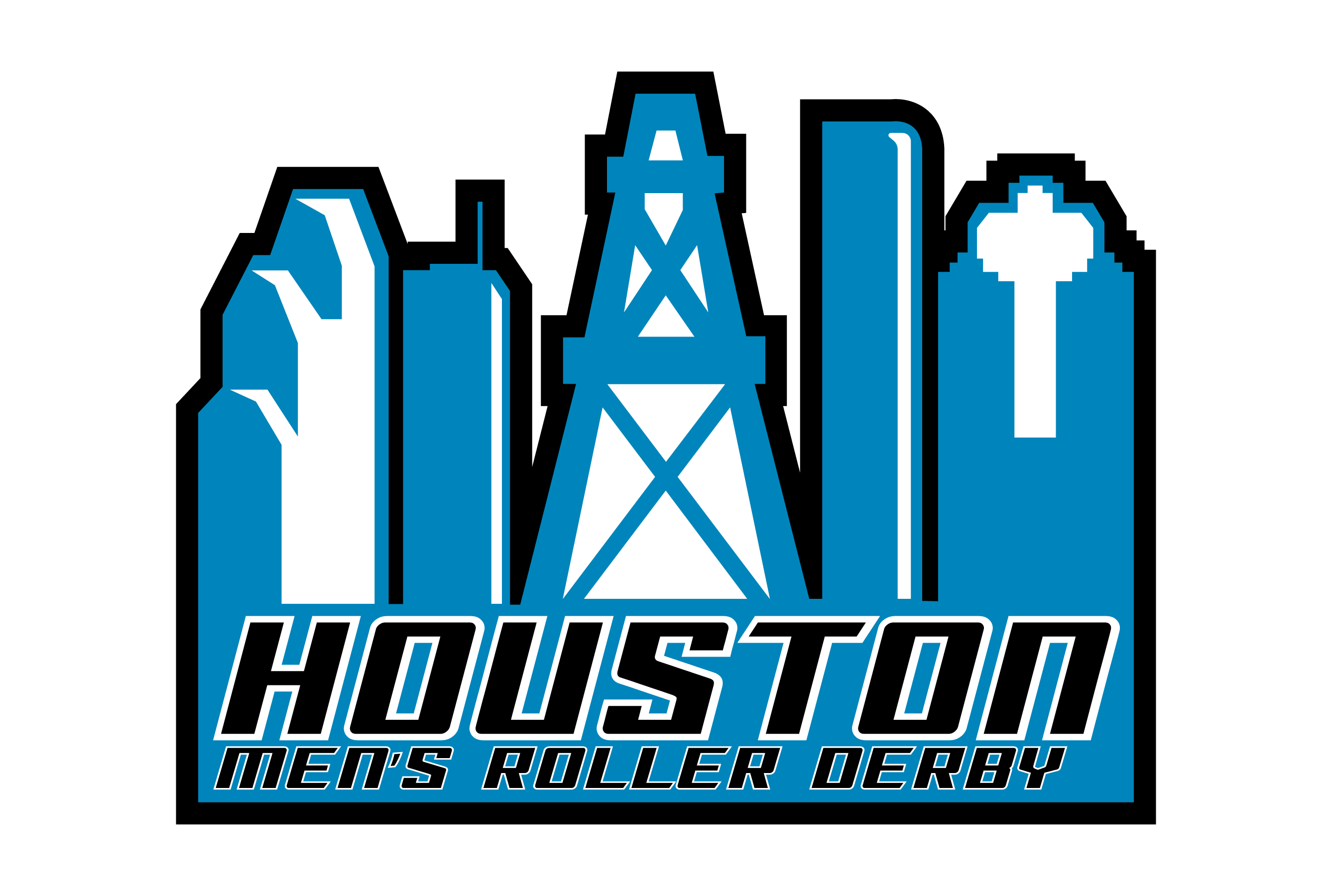 Houston Men's Roller Derby