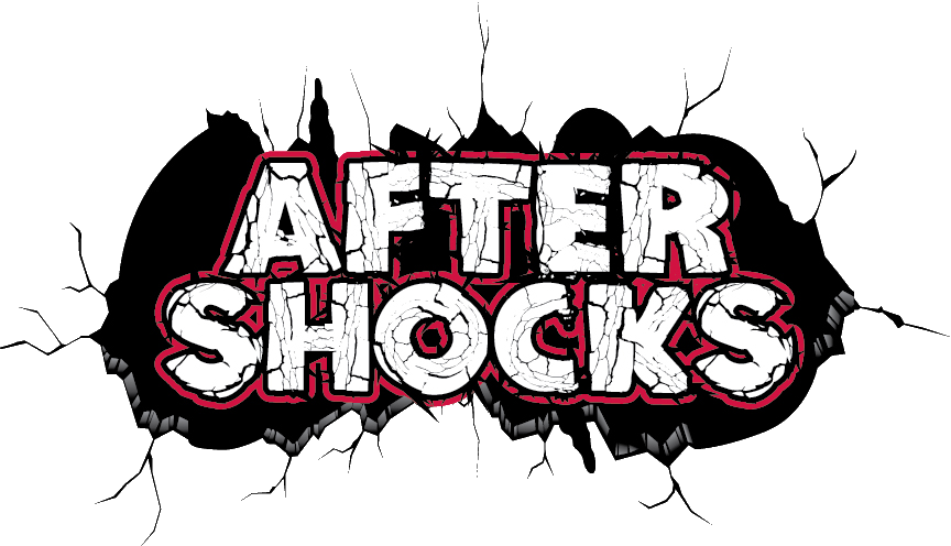 San Diego Aftershocks