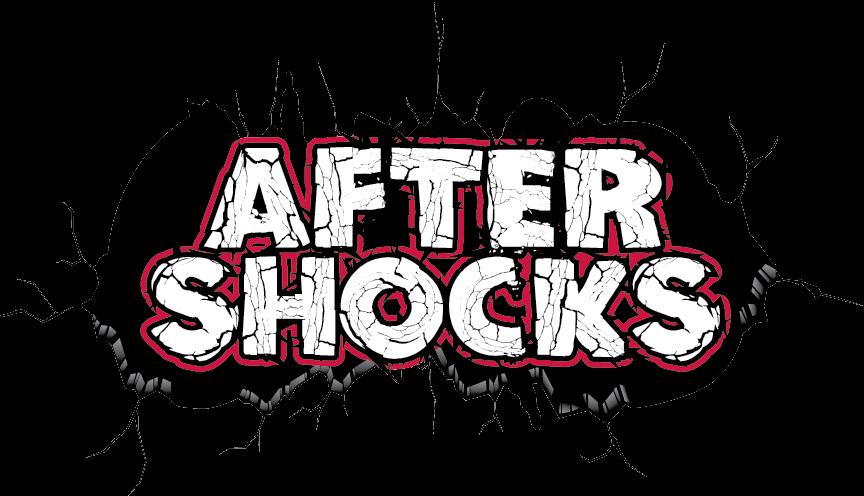 San Diego Aftershocks