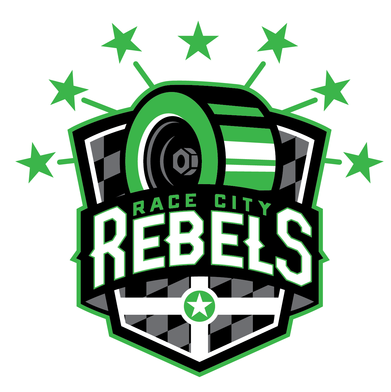 Race City Rebels