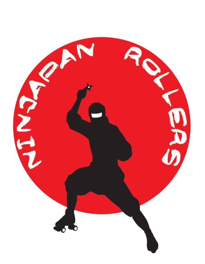 Men's Roller Derby Japan