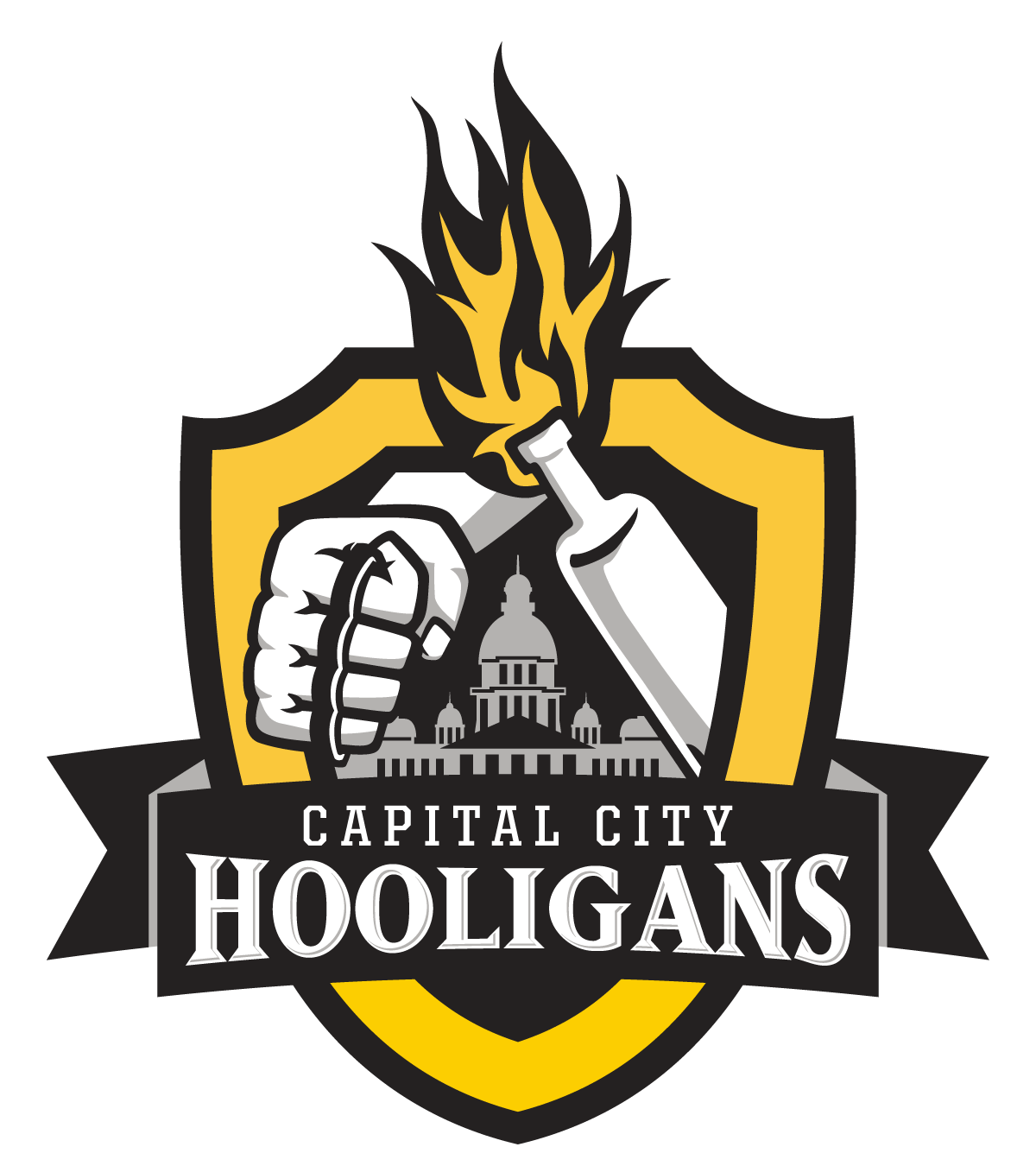 Capital City Hooligans